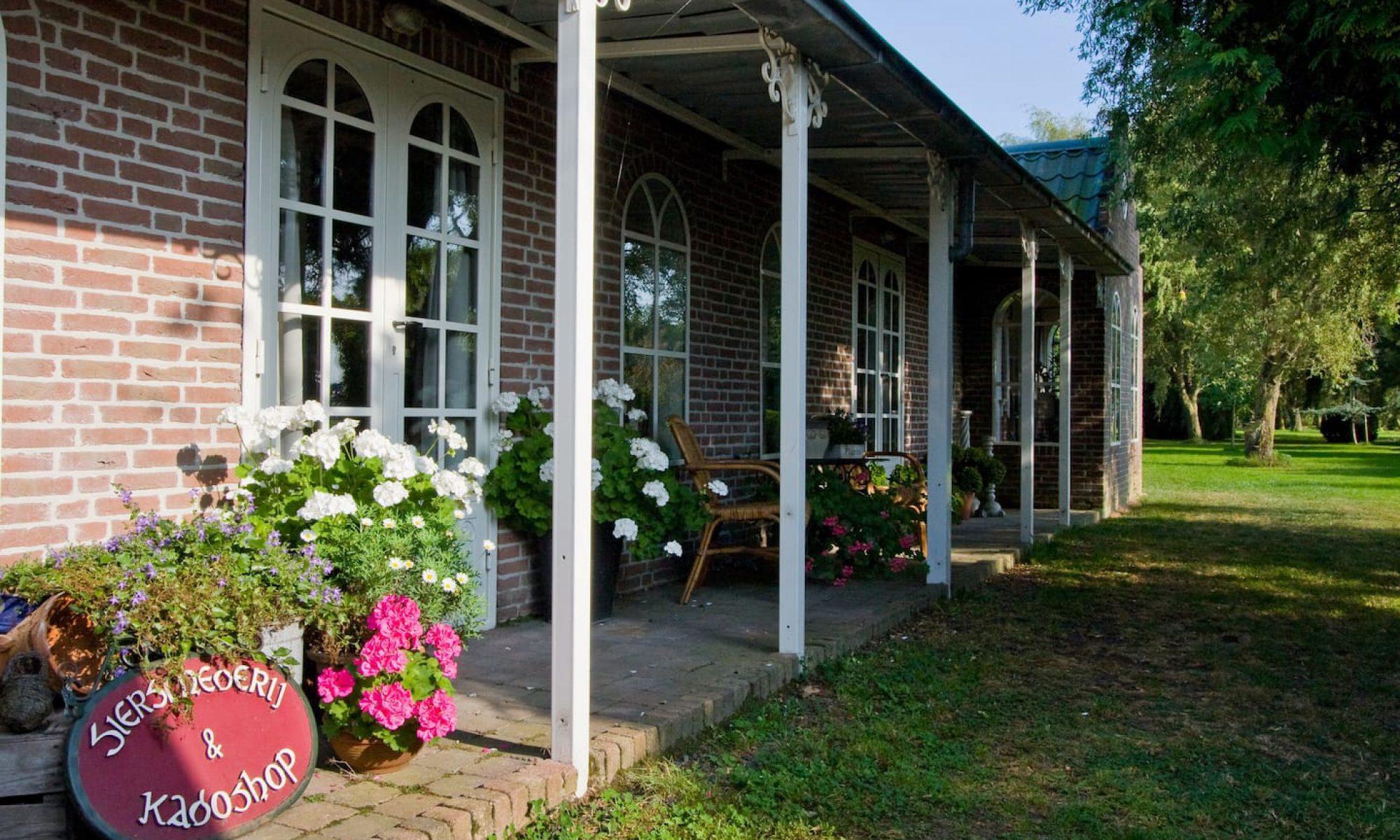 Vakantiehuis De Smederij
